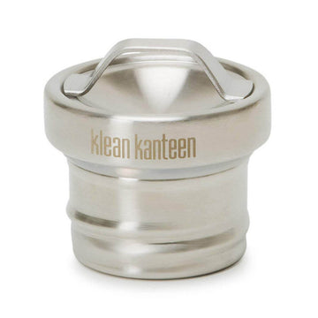 Klean Kanteen Loop Cap - Leak Proof Stainless Steel | 1000446