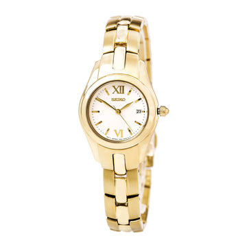 Seiko Women's Bracelet Watch SXDA74