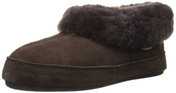 Acorn Women's Slipper - Shearling Oh Ewe II Coffee Bean | A10781