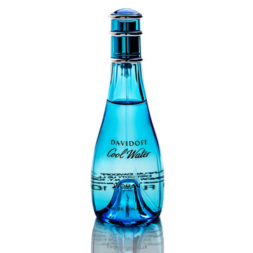 COOL WATER by Davidoff EDT SPRAY 3.4 oz (100 ml)