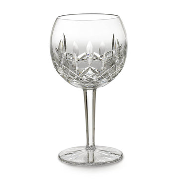 Waterford 6233181900 Lismore Crystal Oversized Wine Glass, 16 oz
