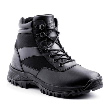 Dickies Men's Work Boots - Javelin Black 6