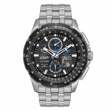 Citizen JY8068-56E Promaster Skyhawk A-T Men's Alarm Watch