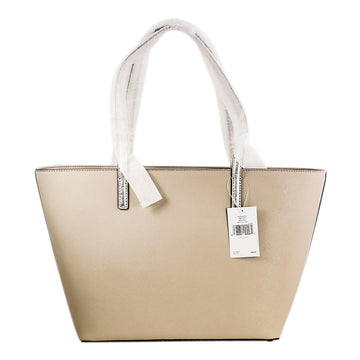 Kate Spade PXRU6357-254 Gallery Drive Small Harmony Clock Tower Leather Women's Tote