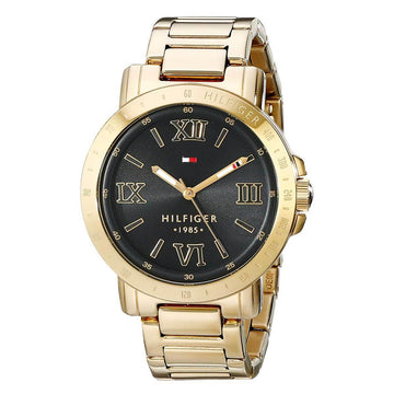 Tommy Hilfiger 1781471 Bella Women's Black Dial Quartz Watch