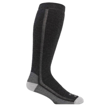 Farm To Feet Wader Socks - Ansonville Charcoal/Platinum Sporting | 8541-015-CP