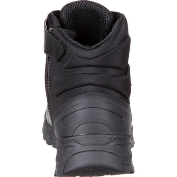 Rocky Men's Boot - Black Leather | RKD0040