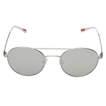 Prada PS51SS 1AP2B0 51 Linea Rossa Men's Sports Sunglass