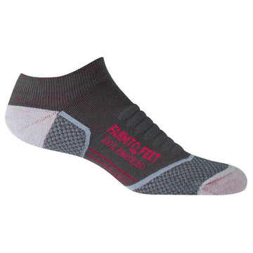 Farm To Feet Women's Socks - Damascus Dark Shadow Lightweight | 9809-021-DS