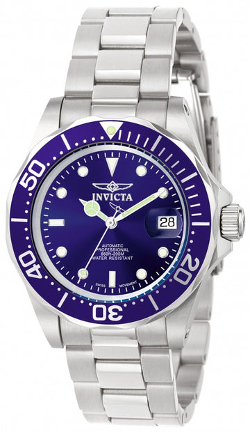 Invicta Men's Swiss Quartz Diver 9308