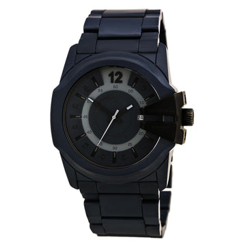 Diesel DZ1517 Men's Blue Ceramic Bracelet Quartz Watch