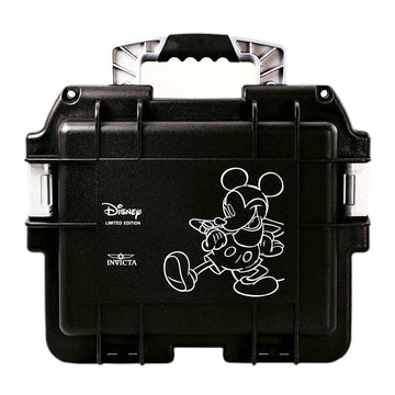 Invicta Disney 3-Slot Impact Watch Carrying Case