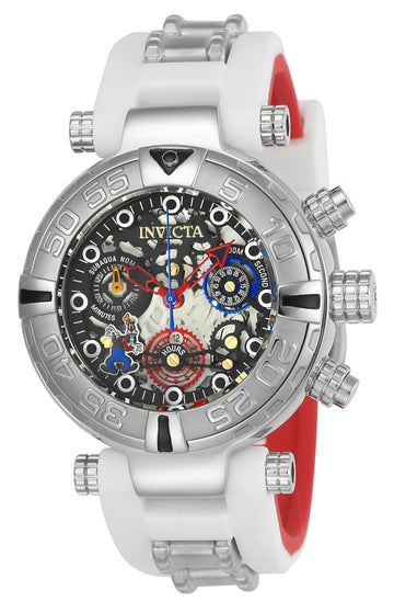Invicta 24515 Disney Subaqua Noma I Chrono Women's Dive Watch