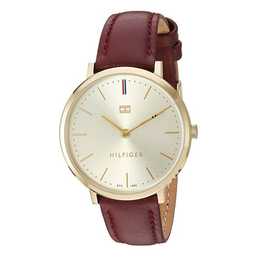 Tommy Hilfiger 1781692 Ultra Slim Women's Quartz Watch