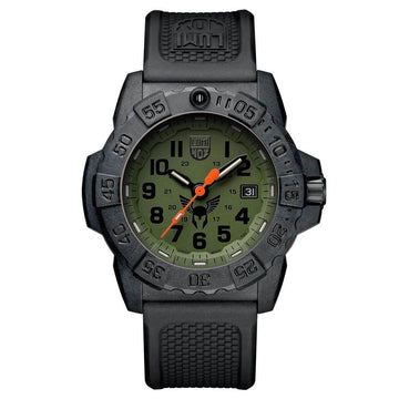 Luminox 3501.BO.TV.SET Tough Viking Set 3500 Men's Watch