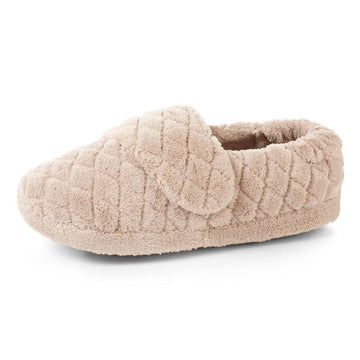 Acorn Women's Slipper - Spa Wrap Taupe | A10631