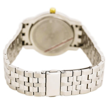 Bulova Men's Dress Stainless Steel Watch - Quartz Silver Dial Bracelet | 98A125
