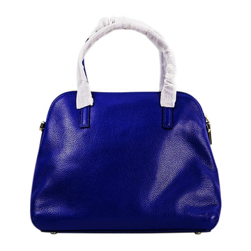 Kate Spade PXRU5769-411 Julia Street Maise Bright Lapis Leather Women's Crossbody Shoulder Bag