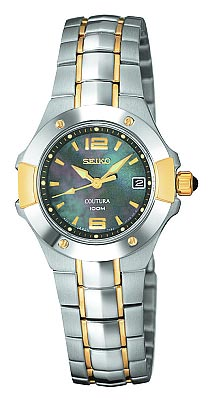 Seiko Women's Coutura Watch SXD656