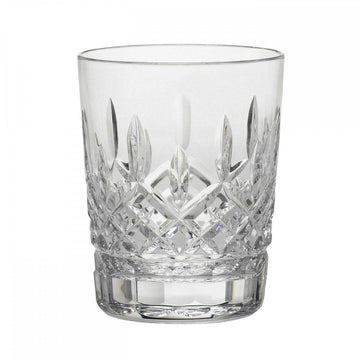 Waterford 5493182100 Lismore Double Old Fashioned Crystal Tumbler