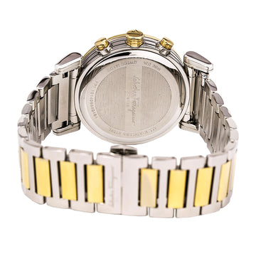 Ferragamo FP1840014 Men's Yellow Bracelet Swiss Watch