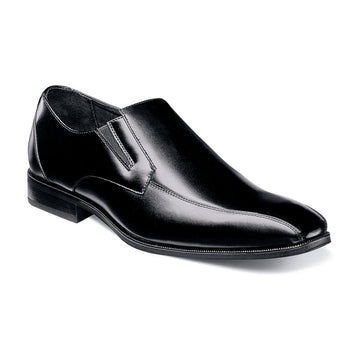 Stacy Adams 25104-001 Men's Fairchild Black Slip On