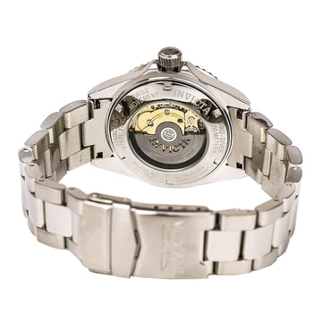 Invicta 9937C Swiss Automatic with Coin Edge Bezel