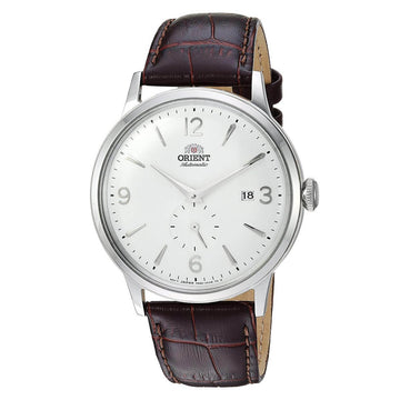 Orient Men's Automatic Watch - Bambino Small Seconds White Dial | AP0002S10A