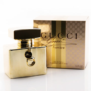 Gucci Premiere by Gucci for Women 1.6 oz (50 ml) Eau de Parfum Spray