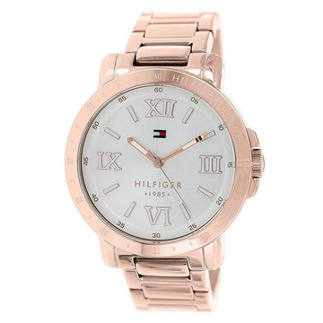 Tommy Hilfiger 1781472 Bella Women's Rose Gold Steel Watch