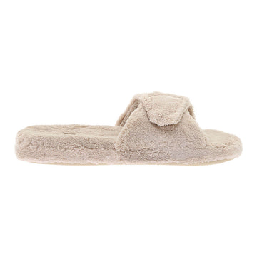 Acorn Women's Slipper - Spa Slide II Taupe | A10155