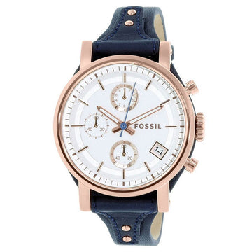Fossil ES3838 Original Boyfriend Women's Chrono Quartz Watch
