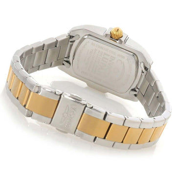 Invicta 15853 Men's Lupah Special Edition Champagne Dial Two Tone Steel Watch