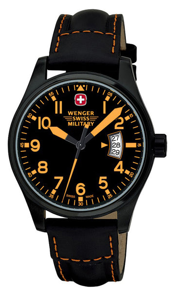 Wenger 79183 Men's Swiss Military Watch