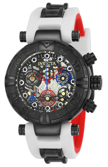 Invicta 24516 Disney Subaqua Noma I Chrono Women's Watch