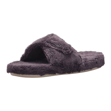 Acorn Women's Slipper - Spa Slide II Squid Ink | A10155