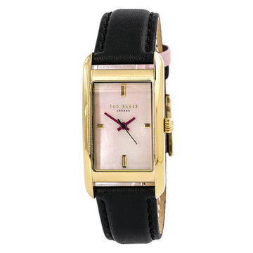 Ted Baker 10030752 Bliss Women's MOP Dial Leather Band Watch