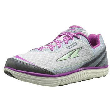 Altra A2633-1 Women's Intuition 3.5 Orchid & Silver Neutral Running Shoe