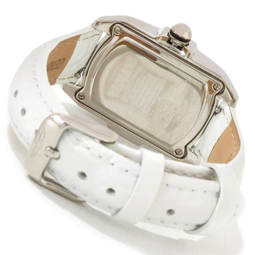 Invicta 0051 Women's Interchangeable Band Swiss Quartz Baby Lupah Mother of Pearl Dial Crystal Watch