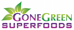 Gone Green Superfoods