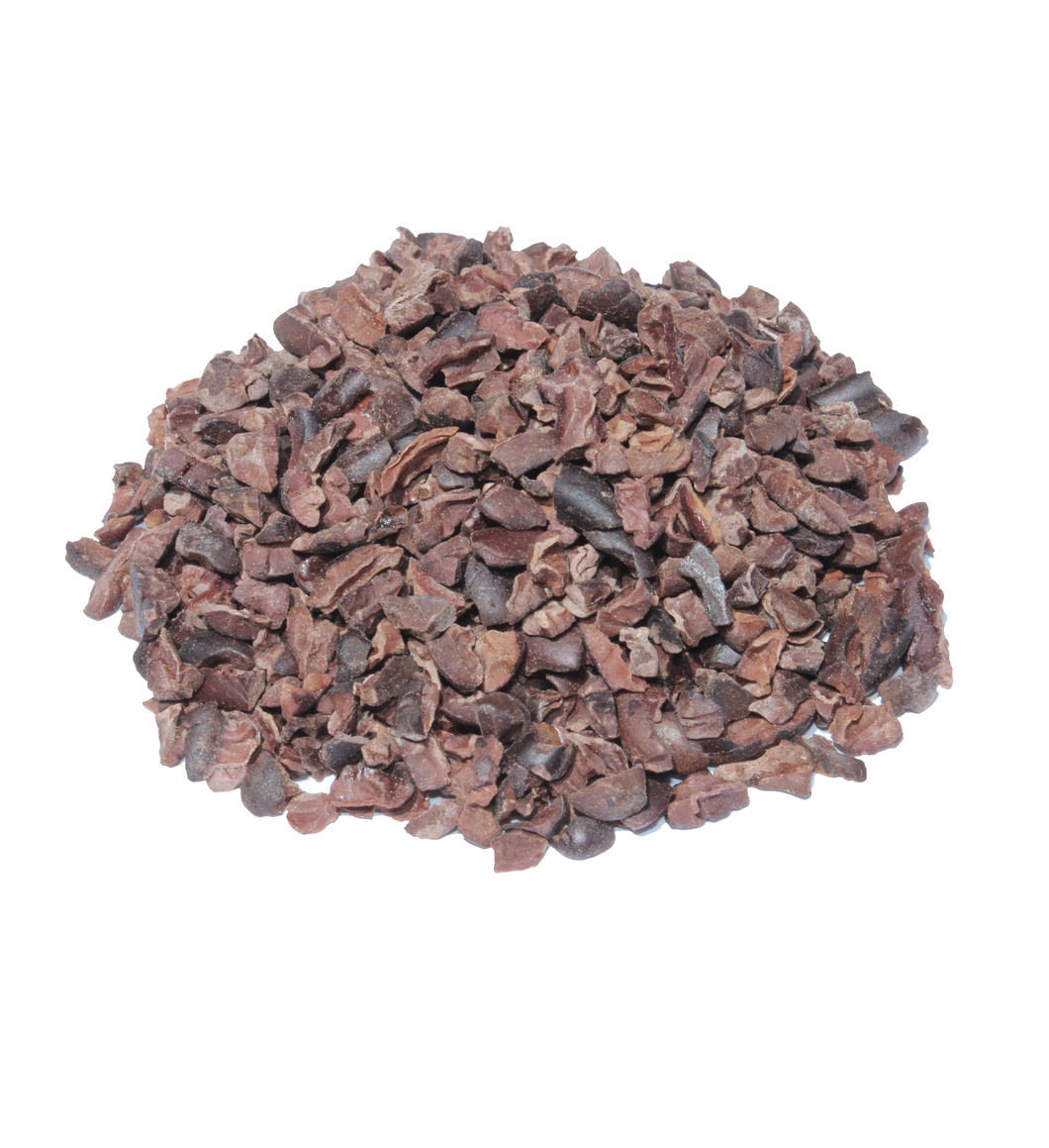 Organic Raw Mayan Grown Cacao Nibs