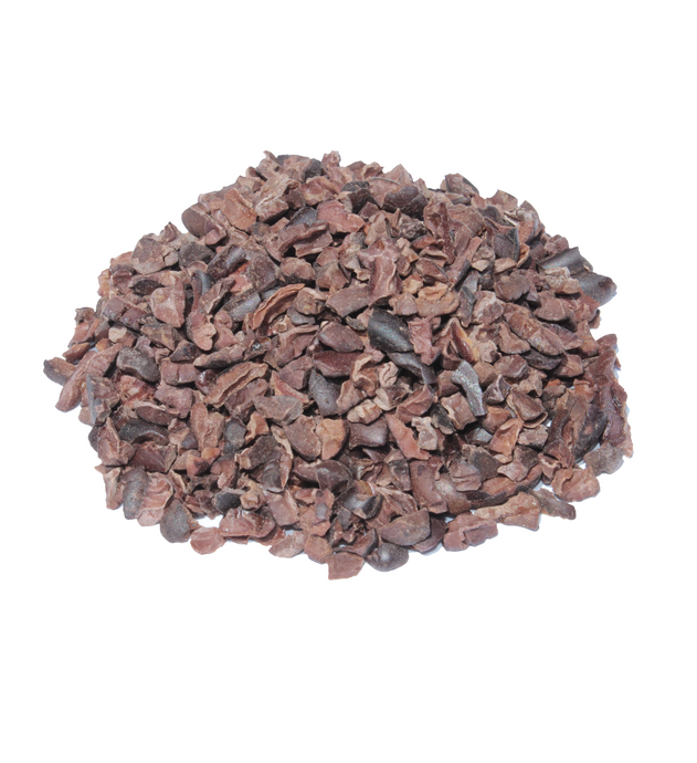 Organic Raw Ecuadorian Grown Cacao Nibs