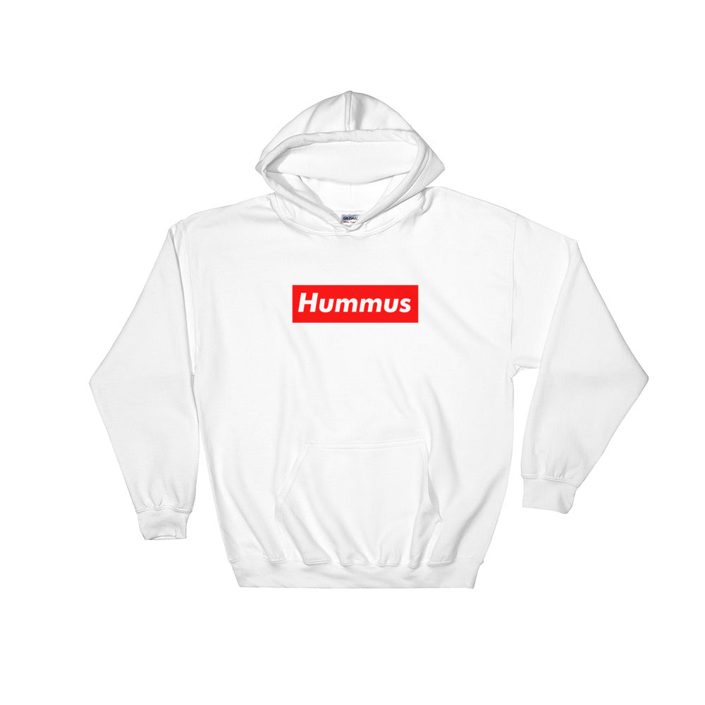 Hummus (Multiple Colors) Hooded Sweatshirt