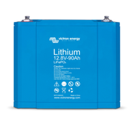 Lithium Batteries and Battery Management