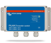 AC-Transfer Switches
