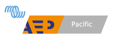 Victron Energy AEP Pacific logo