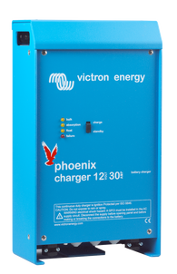 PCH012030001 Victron Energy Phoenix Charger 12/30 (2+1)