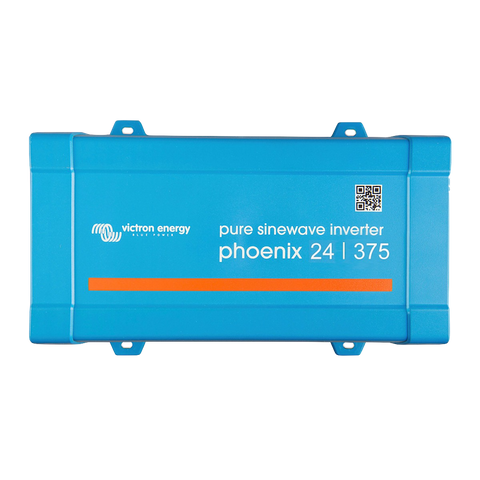 Phoenix Inverter 24/375 230V VE.Direct IEC outlet