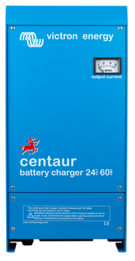 Centaur Charger 24/60 (3 Outputs)