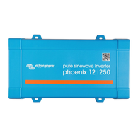 Phoenix Inverter 12/250 230V VE.Direct AU/NZ outlet